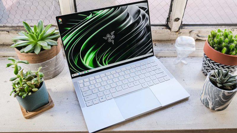 Laptop Terbaik Yang Direkomendasikan Pada Saat Ini II