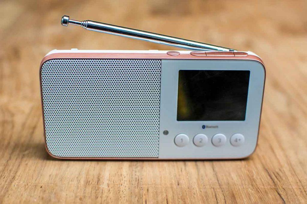 Radio DAB Paling Mengesankan di Dunia Saat Ini